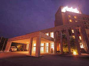 霧島の自然に囲まれた霧島温泉郷『霧島観光ホテル』