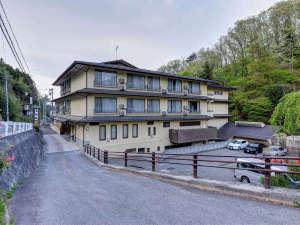 若松屋旅館