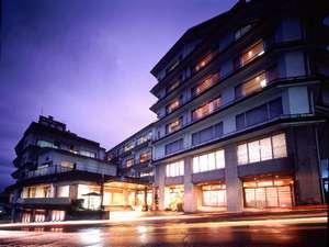 ホテル 松本楼