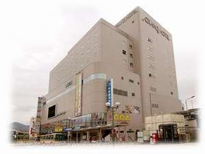 グランドホテル神奈中・秦野