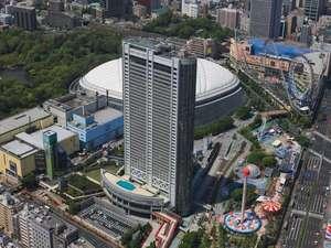 東京ドームホテルの画像