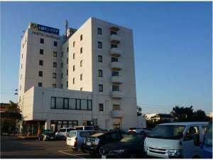 上越サンプラザホテルの画像