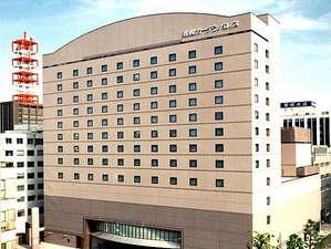 ホテル札幌ガーデンパレス:写真