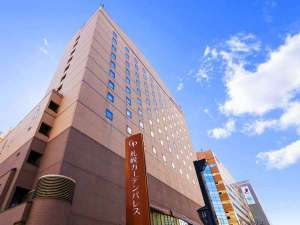ホテル札幌ガーデンパレス