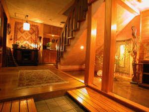 那須高原温泉 (那須)のイメージ