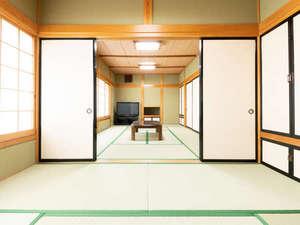 【禁煙】和室1~8名様(バス・トイレなし)