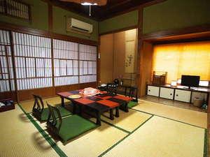 旅館松の家 image