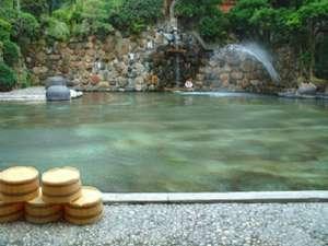 日本一!混浴露天『龍宮の湯』は完成100年を迎えました☆
