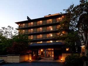 人が温め湯が癒す 渋温泉 渋ホテル:写真