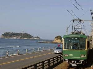 紀州鉄道片瀬江ノ島ホテル  image