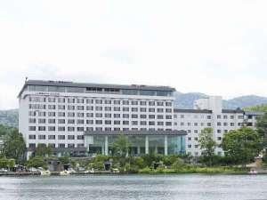 ニュー阿寒ホテルの画像