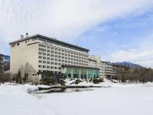 ニュー阿寒ホテル [ 北海道 釧路市 ]  阿寒湖温泉
