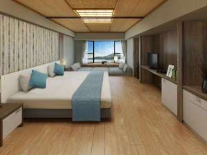 7/14より新オープン客室「リゾートツイン」がオープン♪オープン記念プランも販売中です☆