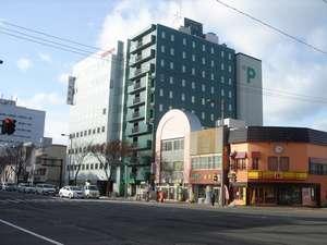 青森グリーンパークホテル:写真