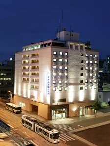 ホテル法華クラブ熊本:写真