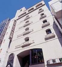 サンホテル名古屋錦:写真