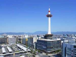 京都タワーホテルの画像