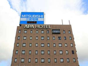 アパホテル<金沢片町>:写真