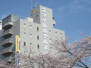 スマイルホテル水戸(旧駅南第一ホテル):写真