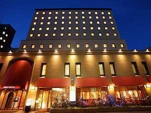 ネストホテル札幌駅前:写真