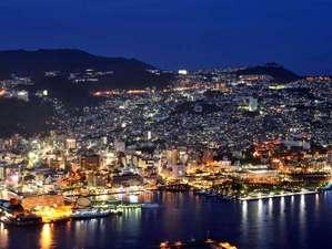 【世界新三大夜景】日本で一番夜景の美しい街に選ばれました!