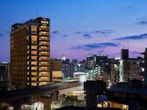 ホテル ストレータ 那覇(2020年4月1日OPEN)