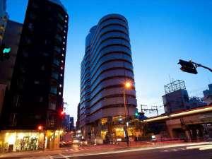 アパホテル<大阪天満>:写真