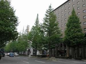ホテル法華クラブ仙台:写真