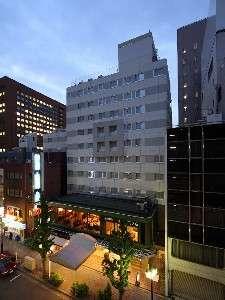 名古屋伏見モンブランホテル:写真