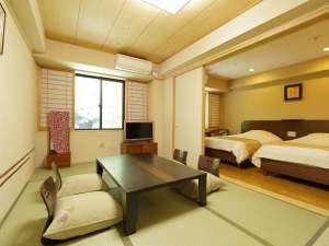 ◆和洋室 44平米(和室6畳+洋室ツイン)