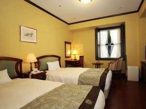 ホテルモントレ大阪 image