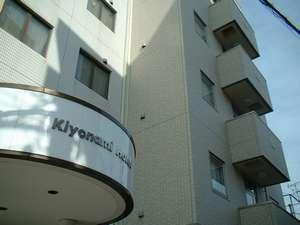 キヨナミホテルの画像