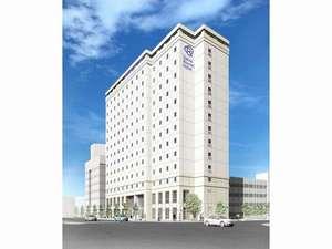 ダイワロイネットホテル札幌すすきの:写真