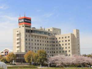 アパホテル<高松空港>の画像
