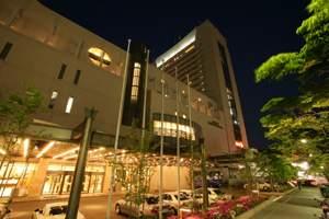 神戸 西神オリエンタルホテル:写真