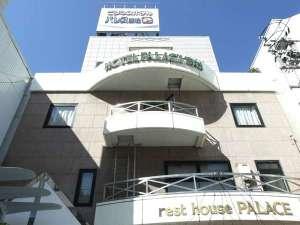 ビジネスホテル パレス高松の画像