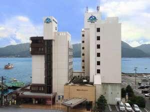 宮島コーラルホテルの画像