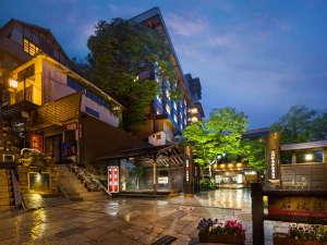 岸権旅館のイメージ