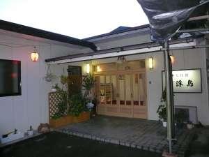 旅館 浮島<渡鹿野島> [ 三重県 志摩市 ]