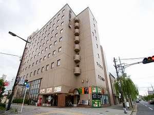 ホテルサンルート堺 [ 堺市 堺区 ]