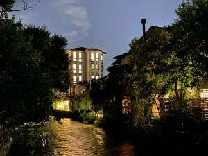 タッセルホテル三条白川