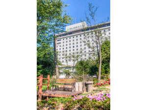 岡山国際ホテル:写真