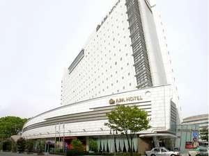 アパホテル<金沢駅前>の画像