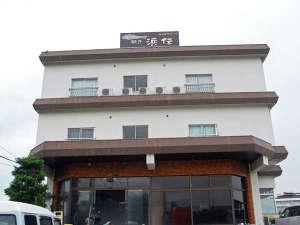 網元 浜伝 [ 三重県 鳥羽市 ]