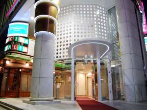 銀座国際ホテル image