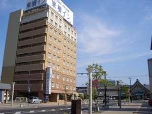東横イン 出雲市駅前 :写真