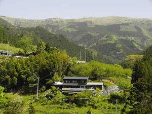 Washi Studio かみこや [ 高岡郡 檮原町 ]