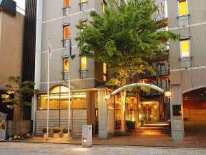 ホテルパティオ・ドウゴ [ 愛媛県 松山市 ]  道後温泉