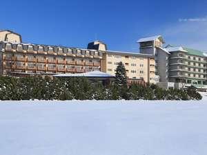 十勝川温泉第一ホテルは雄大な十勝川と日高山脈を望むロケーション。十勝の四季の自然を満喫してください