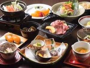 十勝の食材を多彩にアレンジした豊洲膳をお楽しみください